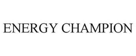 ENERGY CHAMPION