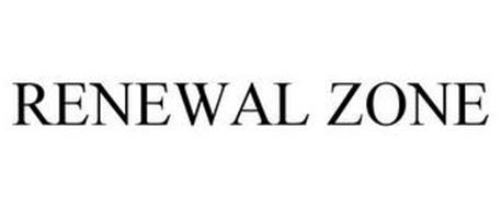 RENEWAL ZONE