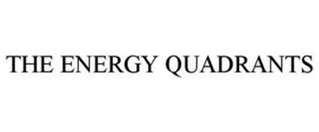 THE ENERGY QUADRANTS