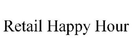 RETAIL HAPPY HOUR