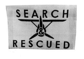 SEARCH & RESCUED