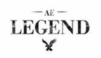 -AE- LEGEND