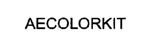 AECOLORKIT