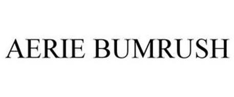 AERIE BUMRUSH