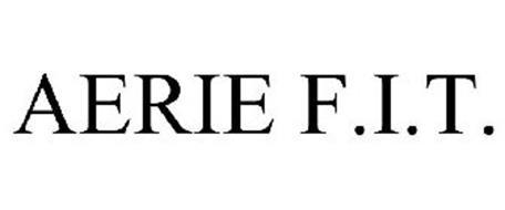 AERIE F.I.T.