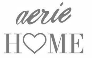 AERIE HOME