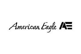 AMERICAN EAGLE AE