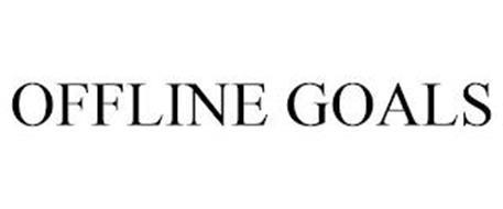 OFFLINE GOALS