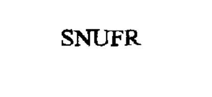 SNUFR