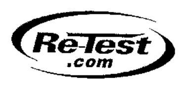 RE-TEST.COM