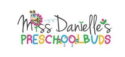 MISS DANIELLE'S PRESCHOOLBUDS