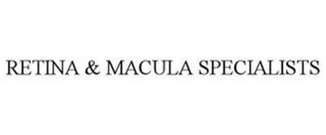 RETINA & MACULA SPECIALISTS