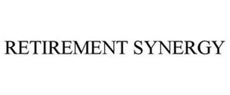 RETIREMENT SYNERGY