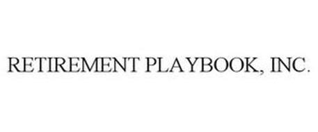 RETIREMENT PLAYBOOK, INC.