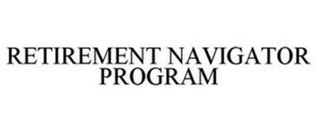 NAVIGATOR RETIREMENT PROGRAM