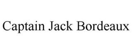 CAPTAIN JACK BORDEAUX