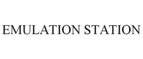 EMULATION STATION