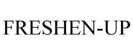 FRESHEN-UP