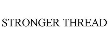 STRONGER THREAD