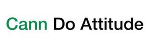 CANN DO ATTITUDE