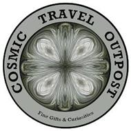 COSMIC TRAVEL OUTPOST FINE GIFTS & CURIOSITIES