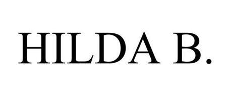 HILDA B.