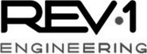 REV·1 ENGINEERING