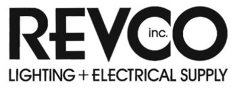 Revco Inc Lighting Electrical Supply Trademark Of