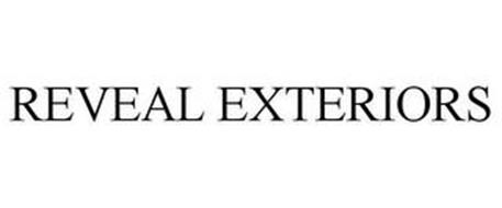REVEAL EXTERIORS