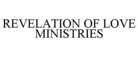 REVELATION OF LOVE MINISTRIES