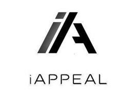 IA IAPPEAL