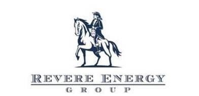 REVERE ENERGY GROUP
