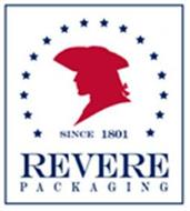 REVERE PACKAGING SINCE 1801
