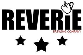 R REVERIE BREWING COMPANY