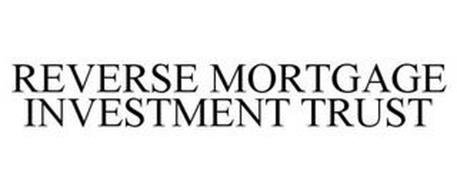 REVERSE MORTGAGE INVESTMENT TRUST