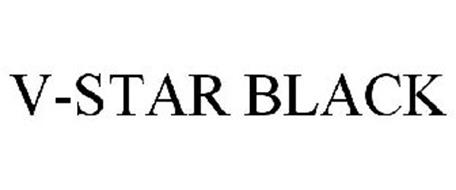 V-STAR BLACK
