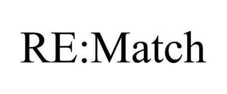 RE:MATCH