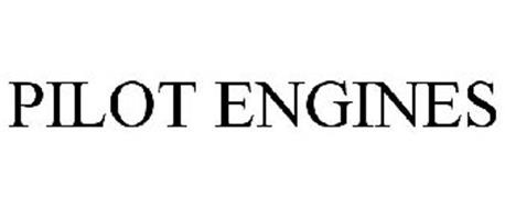 PILOT ENGINES
