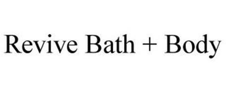 REVIVE BATH + BODY