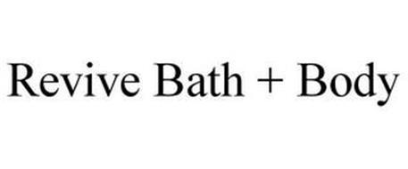 REVIVE BATH + BODY