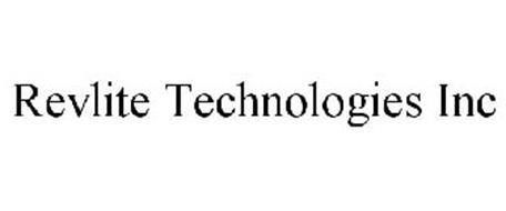 REVLITE TECHNOLOGIES INC