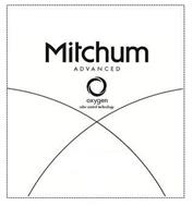 MITCHUM ADVANCED O OXYGEN ODOR CONTROL TECHNOLOGY