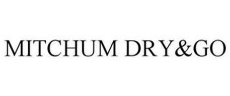 MITCHUM DRY&GO