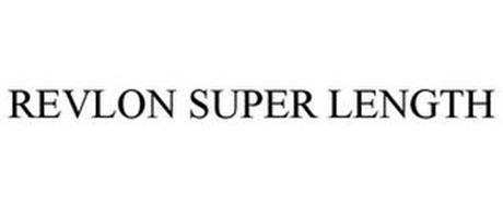 REVLON SUPER LENGTH