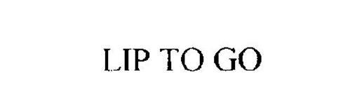 LIP TO GO