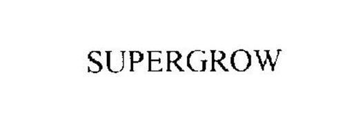 SUPERGROW