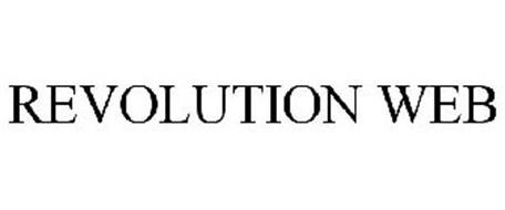 REVOLUTION WEB