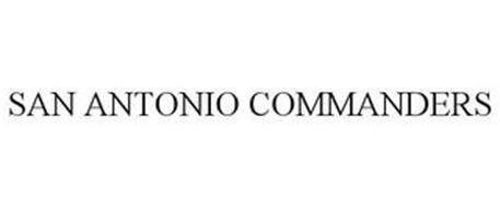 SAN ANTONIO COMMANDERS