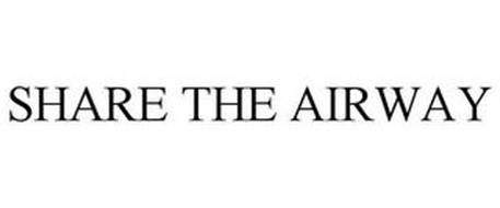 SHARE THE AIRWAY