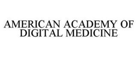 AMERICAN ACADEMY OF DIGITAL MEDICINE